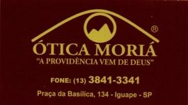 ótica Moria